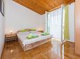 Sypialnia 2 - Apartament A-4176-c - Apartamenty Bilo (Primošten) - 4176