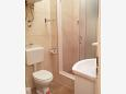 Bathroom - Apartment A-4179-a - Apartments and Rooms Vodice (Vodice) - 4179
