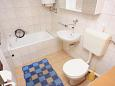 Bathroom - Apartment A-4179-c - Apartments and Rooms Vodice (Vodice) - 4179