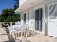 Terrace - Apartment A-4190-a - Apartments Bilo (Primošten) - 4190
