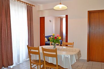 Apartment A-4191-b - Apartments Bilo (Primošten) - 4191