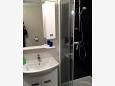 Bathroom - Apartment A-4198-d - Apartments Vodice (Vodice) - 4198
