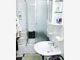 Bathroom - Apartment A-4213-f - Apartments Tribunj (Vodice) - 4213