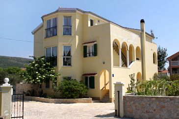 Property Tribunj (Vodice) - Accommodation 4213 - Apartments in Croatia.