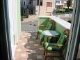 Balcony - Apartment A-4216-c - Apartments and Rooms Primošten (Primošten) - 4216
