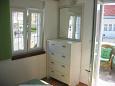 Bedroom - Apartment A-4216-c - Apartments and Rooms Primošten (Primošten) - 4216