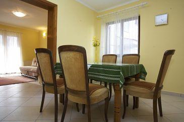 Apartment A-4221-a - Apartments Brodarica (Šibenik) - 4221