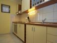 Brodarica, Kitchen u smještaju tipa apartment, dopusteni kucni ljubimci i WIFI.