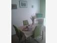 Dining room - Apartment A-4230-a - Apartments Rogoznica (Rogoznica) - 4230