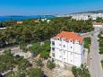 Property Vodice (Vodice) - Accommodation 4231 - Apartments with pebble beach.