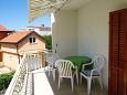 Balcony - Apartment A-4244-b - Apartments Rogoznica (Rogoznica) - 4244