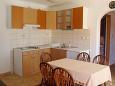 Kitchen - Apartment A-4244-b - Apartments Rogoznica (Rogoznica) - 4244