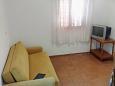 Living room - Apartment A-4244-c - Apartments Rogoznica (Rogoznica) - 4244