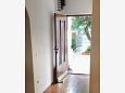Hallway - Apartment A-4244-c - Apartments Rogoznica (Rogoznica) - 4244