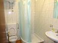 Bathroom - Apartment A-4244-c - Apartments Rogoznica (Rogoznica) - 4244