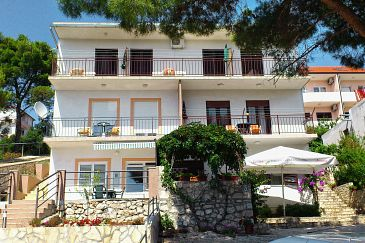 Property Bilo (Primošten) - Accommodation 4247 - Apartments near sea.