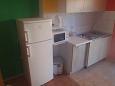 Kuchnia - Apartament A-4251-a - Apartamenty Zablaće (Šibenik) - 4251