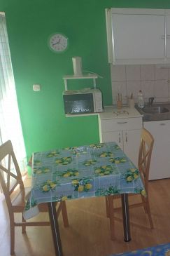 Studio flat AS-4251-a - Apartments Zablaće (Šibenik) - 4251