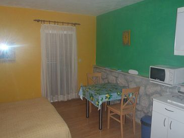 Studio flat AS-4251-b - Apartments Zablaće (Šibenik) - 4251