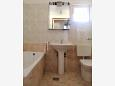 Bathroom - Apartment A-4253-b - Apartments Ražanj (Rogoznica) - 4253
