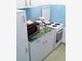 Kitchen - Apartment A-4257-a - Apartments Žaborić (Šibenik) - 4257