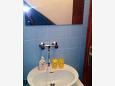 Bathroom - Apartment A-4257-a - Apartments Žaborić (Šibenik) - 4257