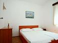 Bedroom 3 - House K-4260 - Vacation Rentals Ražanj (Rogoznica) - 4260