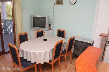 Apartment A-4261-a - Apartments Grebaštica (Šibenik) - 4261