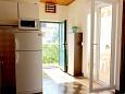 Hallway - Apartment A-4267-b - Apartments Žaborić (Šibenik) - 4267