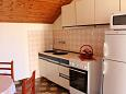 Kitchen - Apartment A-4267-b - Apartments Žaborić (Šibenik) - 4267