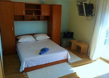 Apartment A-4279-a - Apartments Marušići (Omiš) - 4279