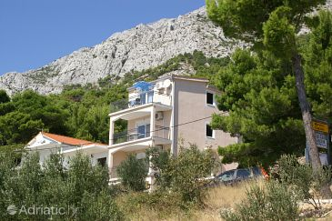 Property Marušići (Omiš) - Accommodation 4279 - Apartments in Croatia.