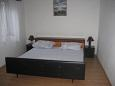 Bedroom 1 - House K-4280 - Vacation Rentals Pisak (Omiš) - 4280