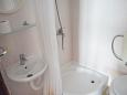 Bathroom - Studio flat AS-4281-c - Apartments Pisak (Omiš) - 4281