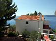 Balcony 2 - view - Apartment A-4282-a - Apartments Marušići (Omiš) - 4282