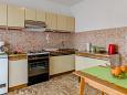 Kitchen - Apartment A-4282-a - Apartments Marušići (Omiš) - 4282