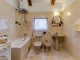 Bathroom 1 - Apartment A-4282-a - Apartments Marušići (Omiš) - 4282