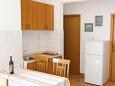 Kuchnia - Apartament A-4286-a - Apartamenty Sevid (Trogir) - 4286