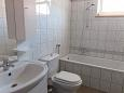 Bathroom - Apartment A-429-a - Apartments Vrbnik (Krk) - 429