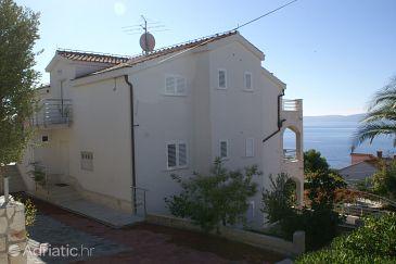 Property Mavarštica (Čiovo) - Accommodation 4292 - Apartments near sea.