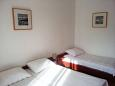 Bedroom 2 - Apartment A-4295-a - Apartments Tisno (Murter) - 4295