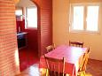 Dining room - Apartment A-4295-b - Apartments Tisno (Murter) - 4295