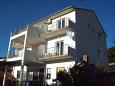 Apartments Tisno (Murter) - 4295