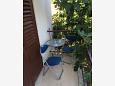 Balkon 4 - Apartament A-4299-a - Apartamenty Sveti Filip i Jakov (Biograd) - 4299