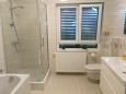 Bathroom 1 - Apartment A-4299-a - Apartments Sveti Filip i Jakov (Biograd) - 4299