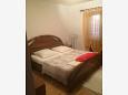Sveti Filip i Jakov, Bedroom 1 u smještaju tipa apartment, WIFI.