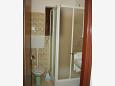Bathroom - Studio flat AS-4299-d - Apartments Sveti Filip i Jakov (Biograd) - 4299