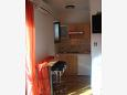 Kitchen - Studio flat AS-4299-f - Apartments Sveti Filip i Jakov (Biograd) - 4299
