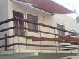 Terrace - Studio flat AS-4300-a - Apartments Biograd na Moru (Biograd) - 4300