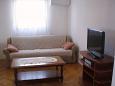 Living room - Apartment A-4326-c - Apartments Podstrana (Split) - 4326